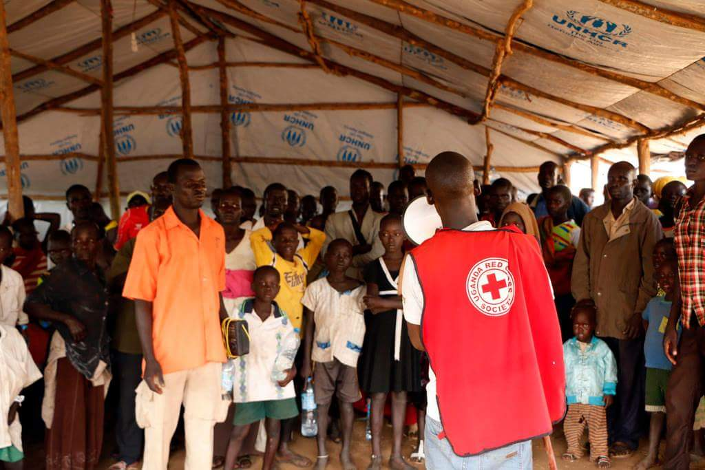 Uganda Red Cross